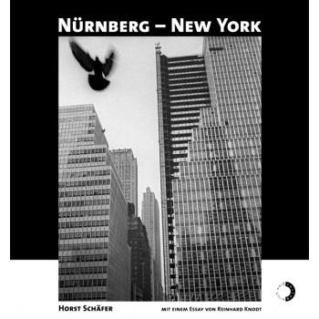Nürnberg - New York