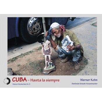 Band 3 CUBA - Hasta la siempre