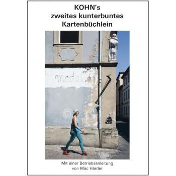 Kohn's zweites...