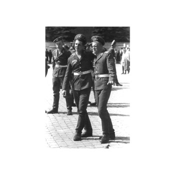 P 1 Soldaten