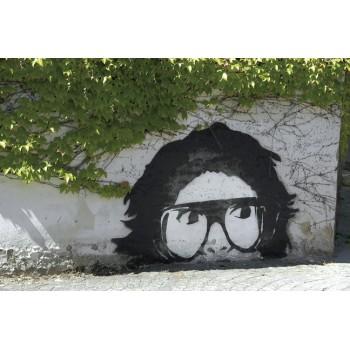 Graffiti P 01