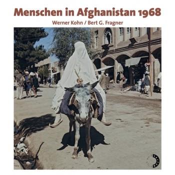 Menschen in Afghanistan 1968