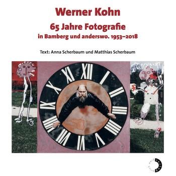 Werner Kohn 65 Jahre...