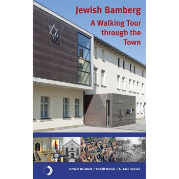 ebook: Jewish Bamberg