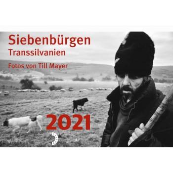2021 / Siebenbürgen -...
