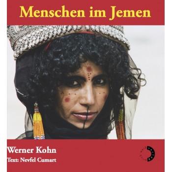 Menschen im Jemen